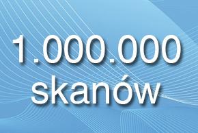 Milion skanów w Archiwum Archidiecezjalnym Poznań