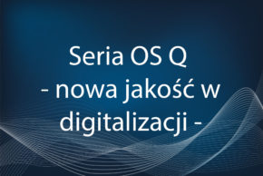 Zeutschel OS Q - nowa generacja skanerów już dostępna!